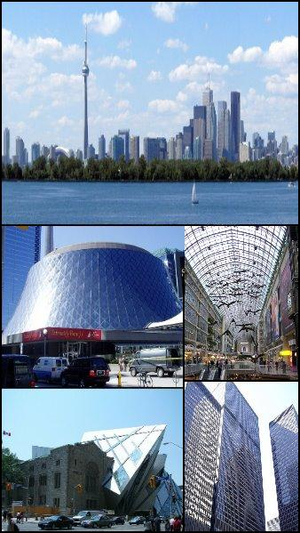 Toronto By Princes of the Universe (Own work by uploader made from other pictures) [Public domain], via Wikimedia Commons