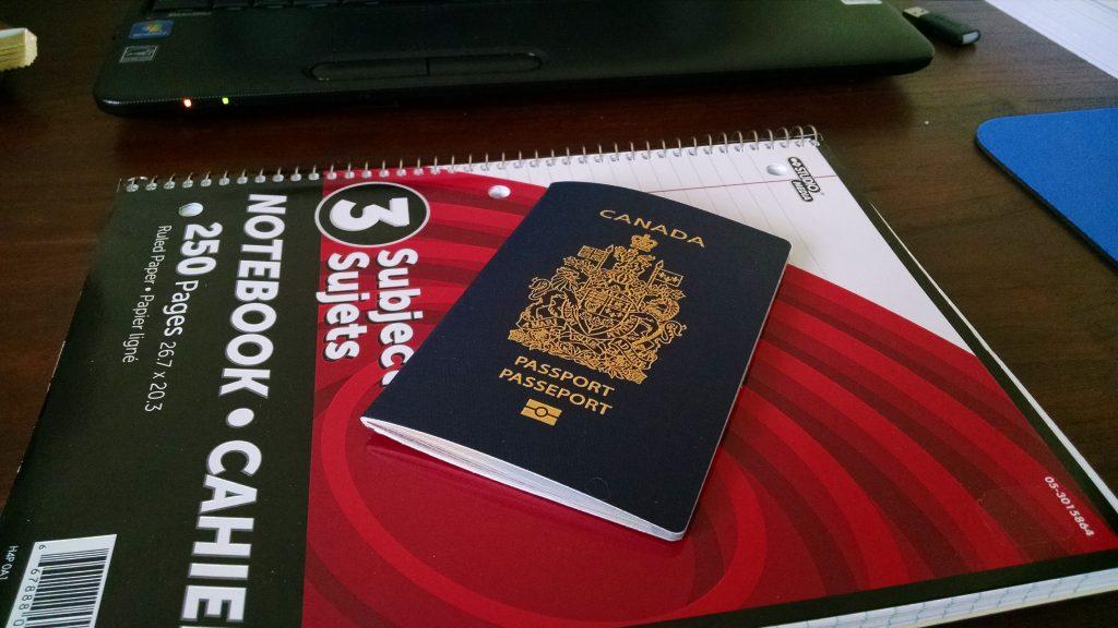 Debra Williams Passport Pic