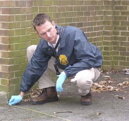 Crime Scene Instigator By CID Command Public Affairs (United States Army) [Public domain], via Wikimedia Commons