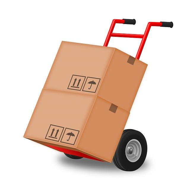 Moving cart via https://pixabay.com/en/hand-truck-hand-trolley-steekkar-564242/